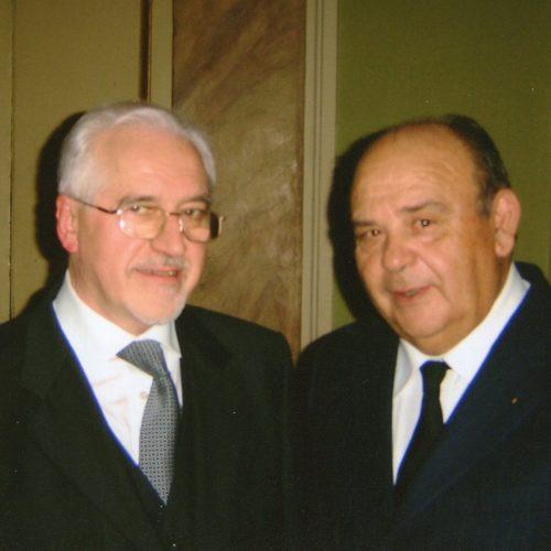 A.MOLA E M. SAULLO